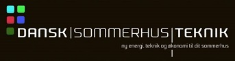 Dansk|Sommerhus|Teknik logo